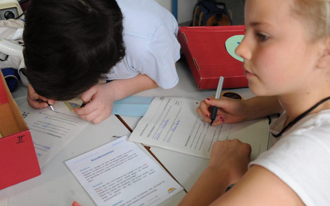 Saisonstart mit optimierten Unterrichtskonzept