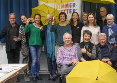 Zimmerwetter-Profis 2018